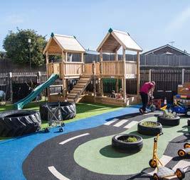 Fenwood House Day Nursery
