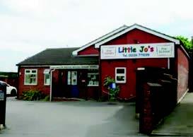 Little Jo's Day Nursery
